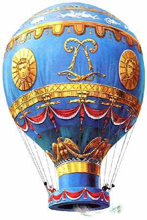 Balloons Clipart ライト兄弟�...