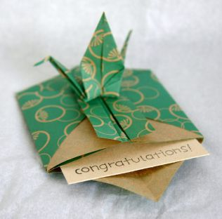 クリスマス 折り紙 折り紙 メッセージカード : poptie.jp