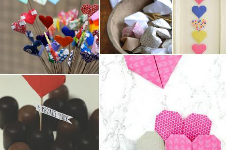 クリスマス 折り紙 折り紙 かわいい : poptie.jp
