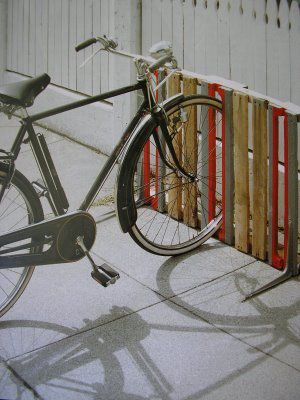 自転車スタンド・自転車置き場をdiyで自作した作品のまとめ Poptie